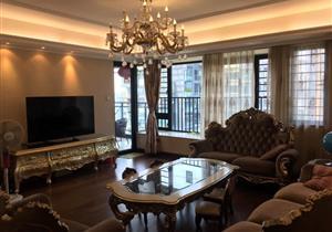 香山里二期高层4+1房有钥匙看房方便 1270万