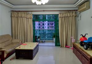 中南花园精品三房 户型方正 采光通风好 精装修