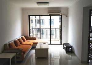 首付75万买品牌小区物业 精装两房 客厅带阳台