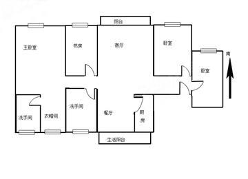 蛇口自贸区 招商雍景湾花园 比邻育才二小二中 出售!