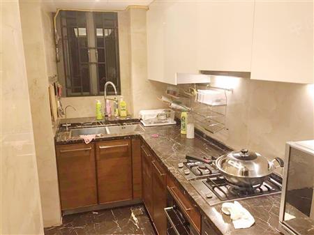 精装修公寓厨房