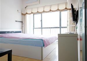 红本在手 满2年 精装修 单身公寓 户型方正实用