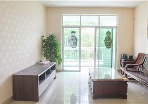 尚景华园 标准两房 双出阳台 看龙潭公园全景