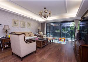 香山里二期 安静看园林 性价比高 看房方便