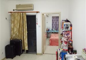 裕康时尚名居一房一厅 装修保养好 看房方便诚心卖