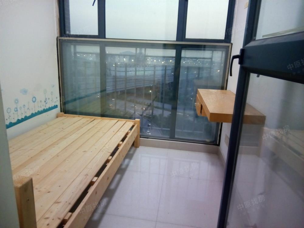 次卧阳台设计图片