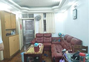 松泉公寓 翠园中学 精装三房  采光无遮挡