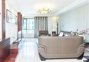 深圳 蛇口南海玫瑰花园一期 高楼层 海景4房出售