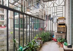 阳光广场电梯精装一房 满两年税费少 近地铁口
