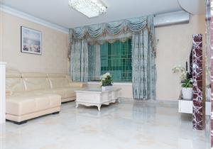 皇御苑精装三房 南北通透 采光好 香港设计师建筑