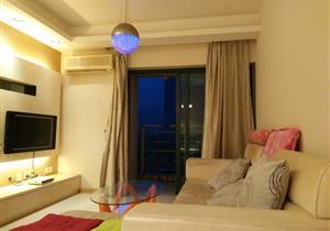 金色年华家园 舒适层,温馨豪装,家电齐全拎包入住
