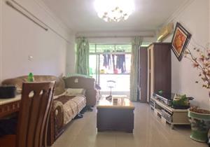 中房怡芬 2改3房 使用高 东南向 满二 单价低