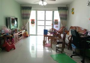 阳光棕榈园(三期),精装三房,红本无税,业主急售