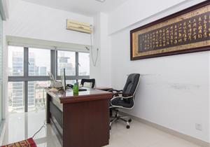 万象天成小区 一房一厅 适合做办公室 临近地忒口 租金便宜