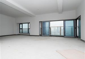 283平毛坯五房 高楼层 高档小区 景观房