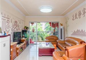 雅庭名苑 精装大三房 南北通透 低于市场价70万
