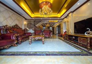 紫园别墅600万奢华装修 价格低诚意出售看房方便