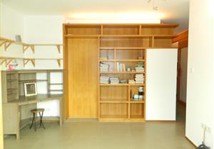 紫玉花园 南向两房改三房 装修保养好 位置安静