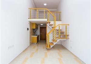 远洋公寓,租金高,看房方便,业主有心出售