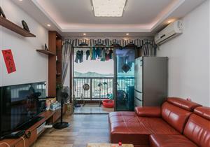 水木丹华 89平精装三房 满两年 自住保养好