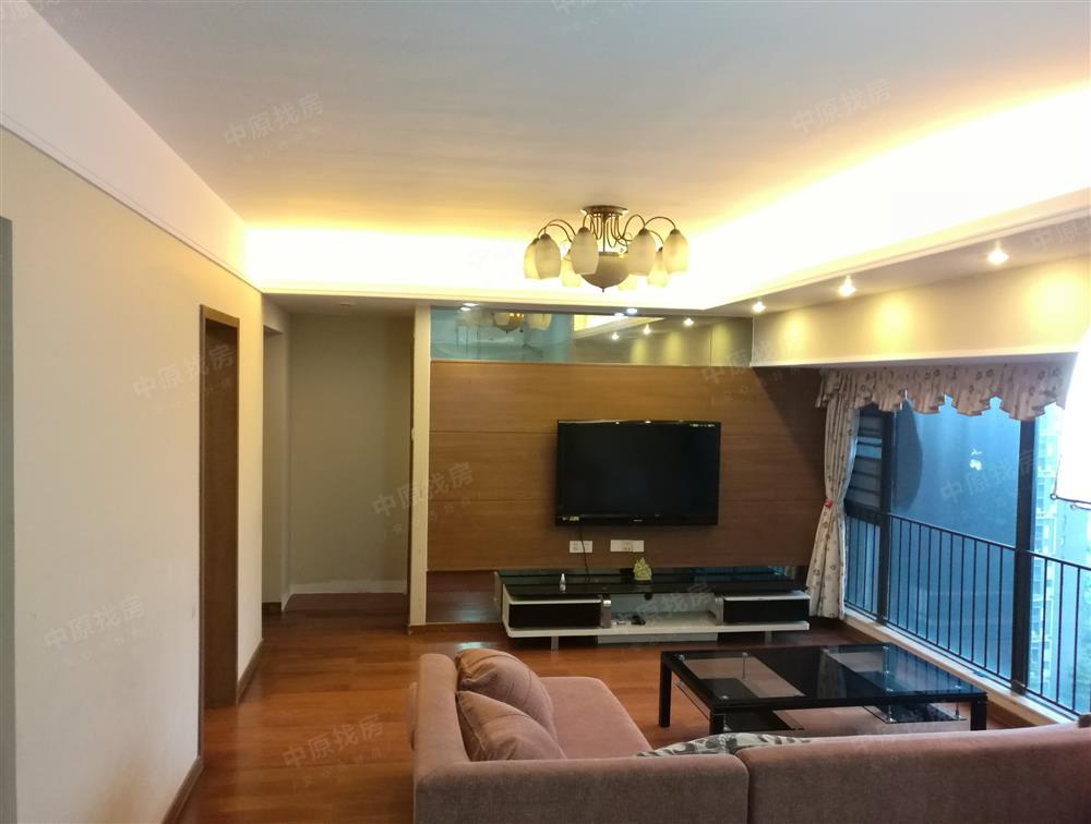 萬科華府 精裝修房子 品質小區 品質物業 !