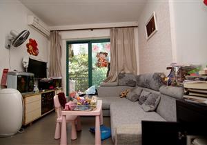 绿洲丰和家园 温馨一房 优质居家带小孩 看房方便