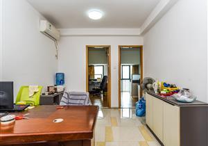 远洋公寓 精装两房 租住皆宜 地铁口配套齐全