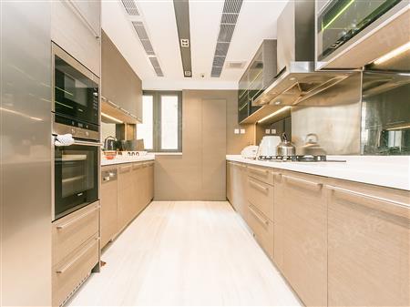 空 厨房 背景 素材