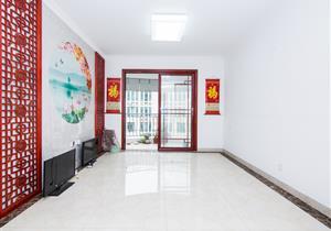 豪装3房,全齐家私电,价格可谈,桂芳园小区入口
