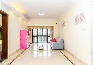 中海塞纳 精装厅出阳台2房 满两年 业主换房急售