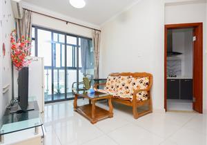 前海自贸区带学位一房一厅 红本无税 中楼层采光好