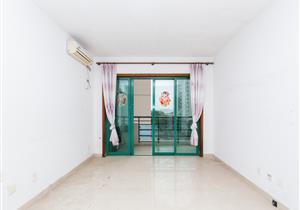 香诗美林 南向两房 适合居家 车位充足 看房方便