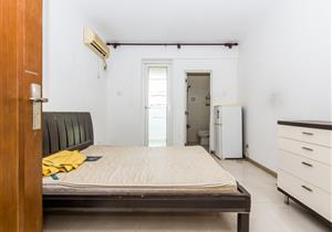 近期必走 越海家园 精装单房 租金高 看房方便