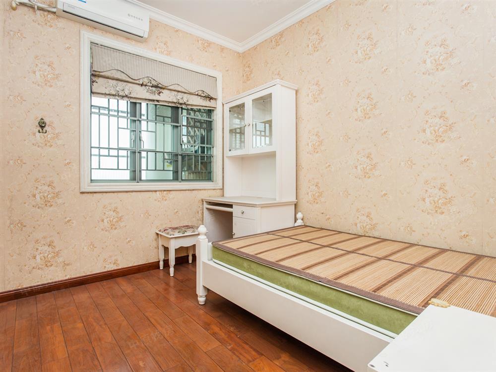 4平米次卧设计图