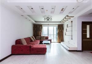 欧景城 实验学位 精装修两房两厅 满二年少税急售