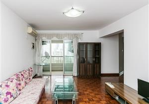 华侨城锦绣花园精装三房,家私齐全,房子已空置看房方便