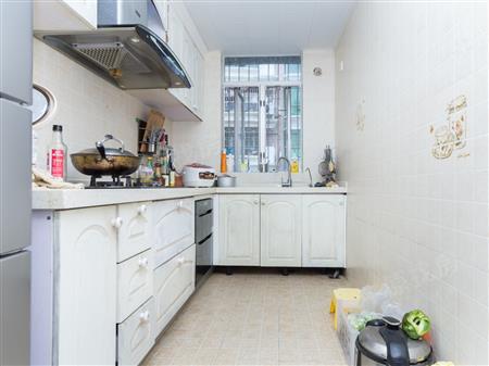 招商路南商业住宅楼(二单元)-厨房