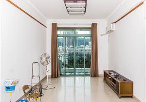 房子保养好,干净舒适,部分家私,桂芳园三期