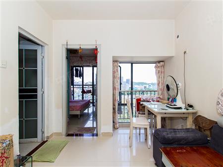 阳光花园 精装一房 可改小两房 红本在手 换房急售 价格可谈