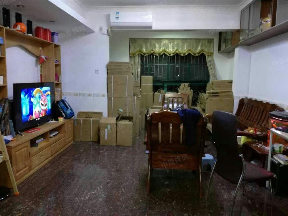 华浩源精装两房 小区环境优美 周边配套齐全 满五 看房方便