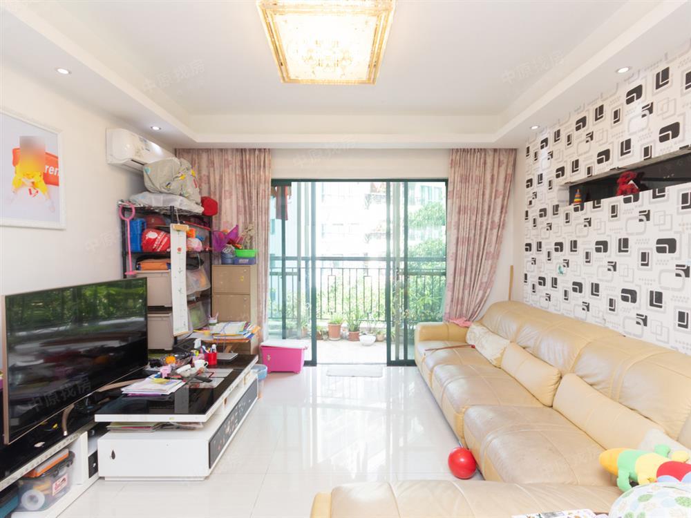 上下二层  满五红本 采光通风佳 看房方便 换房诚心卖