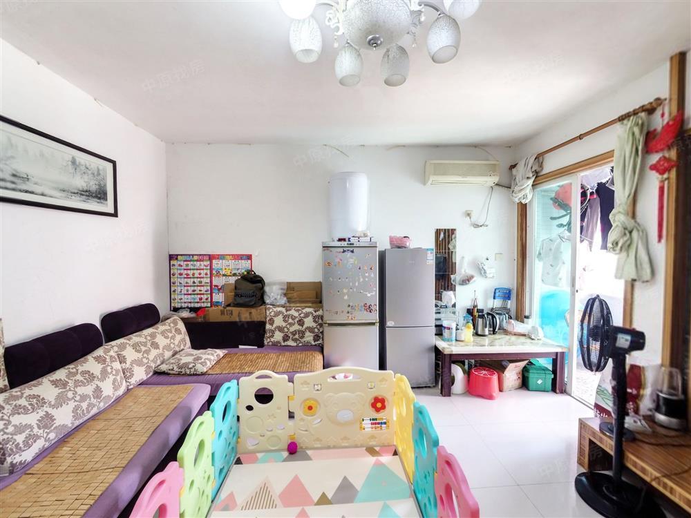 碧桐海苑 67平 2房 业主诚心出售 户型方正 使用率高