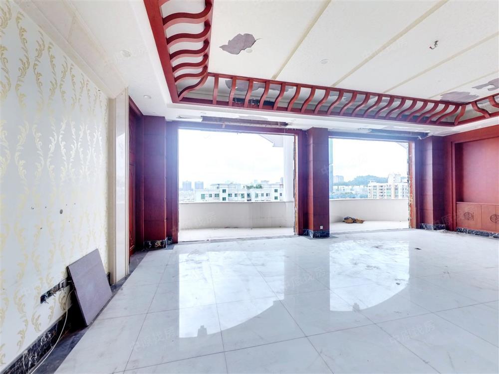 好房推荐 碧湖玫瑰园 单价3.2万一平米 精装 龙城学校