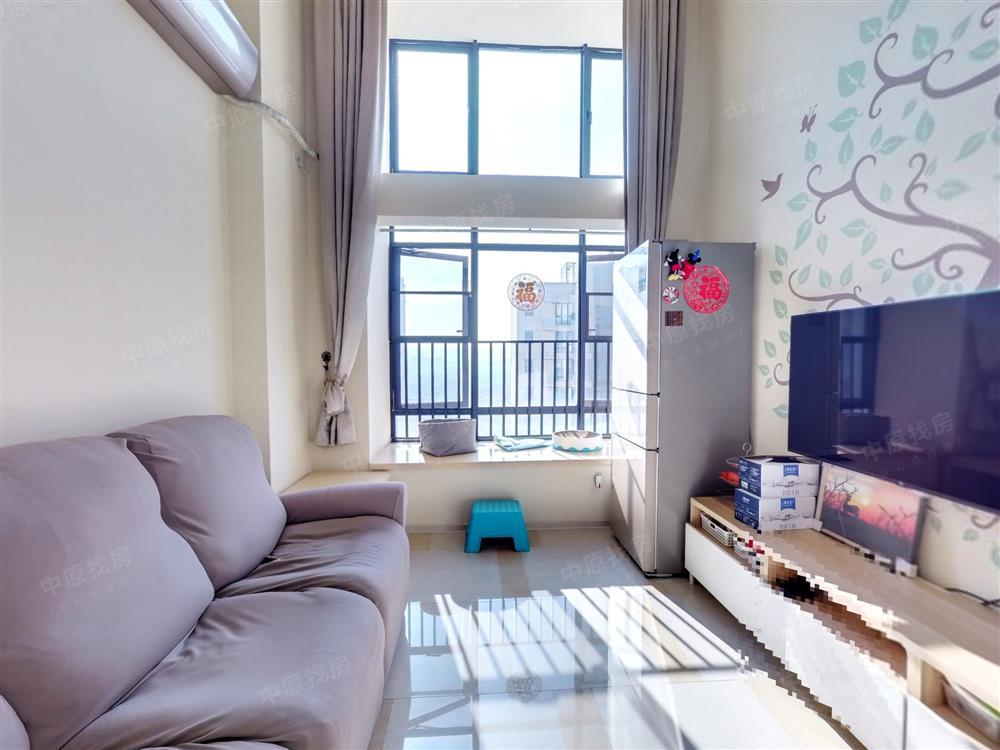 远洋新干线晶钻广场 南联地铁口 精装5房2厅2卫公寓