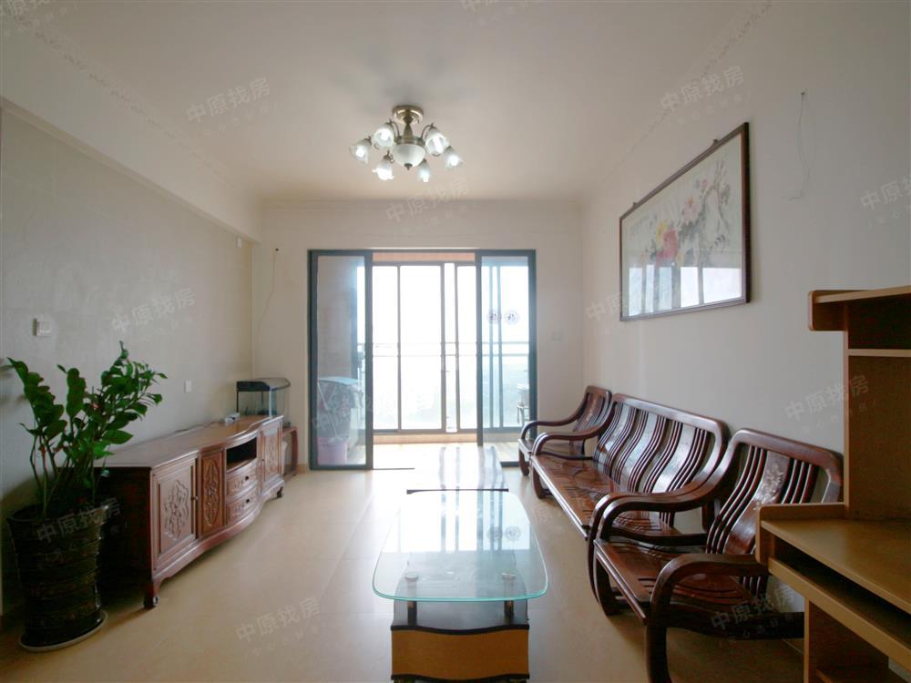 春天海精装两房 红本满五税费少 位置安静 住家氛围浓厚