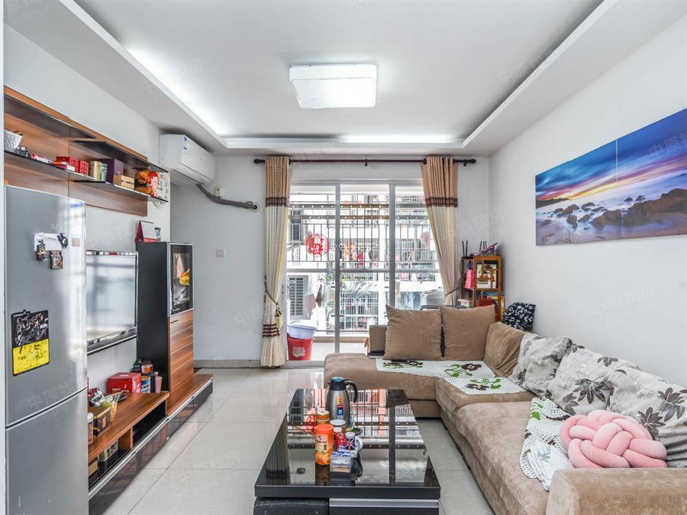 育龙庭 精装两房 户型方正 地铁口 业主诚心出售